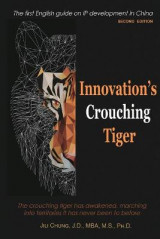 Omslag - Innovation's Crouching Tiger (Second Edition)