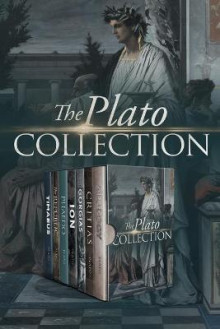 The Plato Collection av Plato (Heftet)