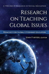 Omslag - Research on Teaching Global Issues