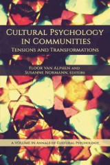 Omslag - Cultural Psychology in Communities