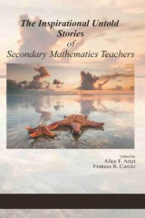 Omslag - The Inspirational Untold Stories of Secondary Mathematics Teachers