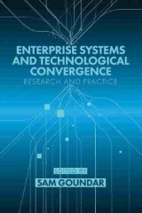 Omslag - Enterprise Systems and Technological Convergence