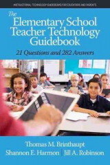 Omslag - The Elementary School Teacher Technology Guidebook