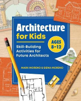 Omslag - Architecture for Kids