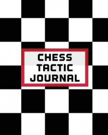 Chess Tactic Journal av Patricia Larson (Heftet)