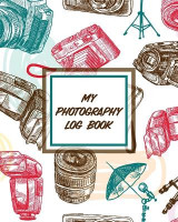 Omslag - My Photography Log Book