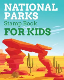 National Park Stamps Book For Kids av Patricia Larson (Heftet)