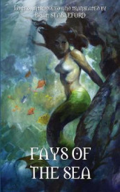 Fays of the Sea and Other Fantasies av George Sand og Emile Zola (Heftet)