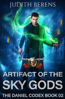 Artifact Of The Sky Gods av Martha Carr, Michael Anderle og Judith Berens (Heftet)