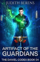 Artifact Of The Guardians av Michael Anderle, Judith Berens og Martha Carr (Heftet)