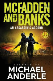 An Assassin's Accord av Michael Anderle (Heftet)
