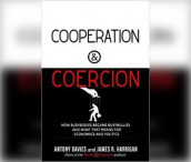 Cooperation and Coercion av Antony Davies og James R Harrigan (Lydbok-CD)
