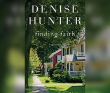 Finding Faith av Denise Hunter (Lydbok-CD)