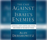 Omslag - The Case Against Israel's Enemies