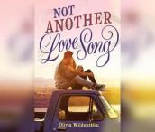 Not Another Love Song av Olivia Wildenstein (Lydbok-CD)