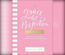 Grace, Not Perfection for Young Readers av Emily Ley (Lydbok-CD)