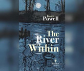 The River Within av Karen Powell (Lydbok-CD)