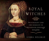 Royal Witches av Gemma Hollman (Lydbok-CD)