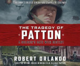 Omslag - The Tragedy of Patton