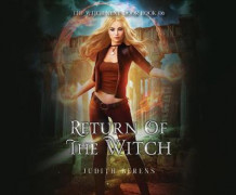 Return of the Witch av Judith Berens og Martha Carr (Lydbok-CD)