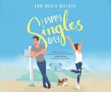 Omslag - Happy Singles Day