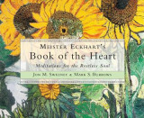 Omslag - Meister Eckhart's Book of the Heart