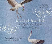 Rumi's Little Book of Life av Rumi (Lydbok-CD)
