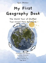 Omslag - My First Geography Book
