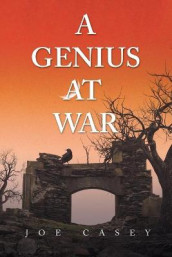 A Genius at War av Joe Casey (Heftet)
