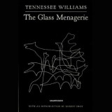 Omslag - The Glass Menagerie