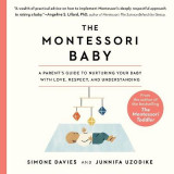 Omslag - The Montessori Baby