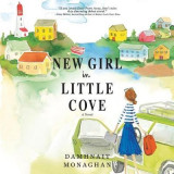 Omslag - New Girl in Little Cove