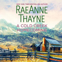 A Cold Creek Homecoming av Raeanne Thayne (Lydbok-CD)
