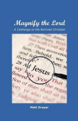 Omslag - Magnify the Lord