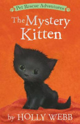 Omslag - The Mystery Kitten