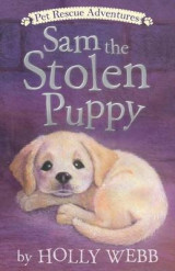 Omslag - Sam the Stolen Puppy