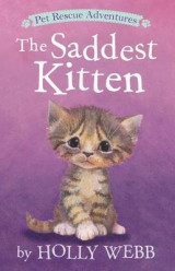 Omslag - The Saddest Kitten