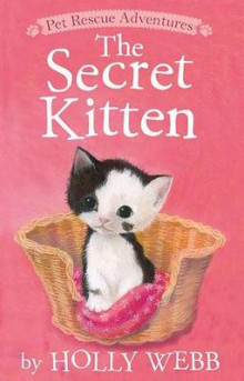 The Secret Kitten av Holly Webb (Heftet)