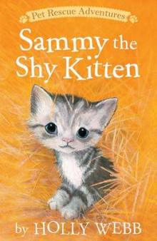 Sammy the Shy Kitten av Holly Webb (Heftet)