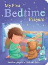 Omslag - My First Bedtime Prayers