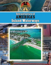 Infrastructure of America's Inland Waterways av Bonnie Hinman (Innbundet)