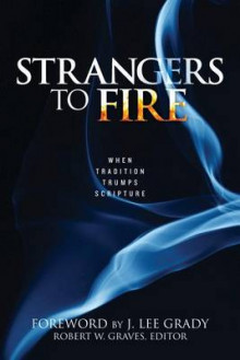 Strangers to Fire av Robert Graves (Heftet)