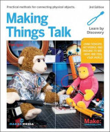 Omslag - Making Things Talk, 3e