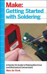 Omslag - Getting Started with Soldering