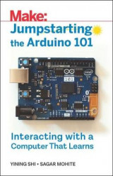 Omslag - Jumpstarting the Arduino 101