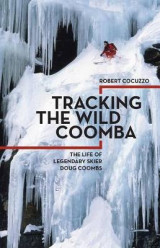 Omslag - Tracking the Wild Coomba