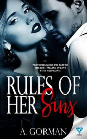 Rules of Her Sins av A Gorman (Heftet)