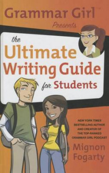 Ultimate Writing Guide for Students av Mignon Fogarty (Innbundet)