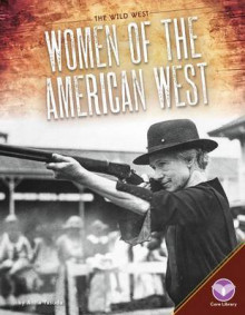 Women of the American West av Anita Yasuda (Innbundet)