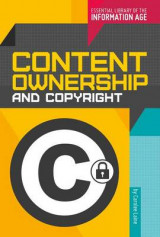 Omslag - Content Ownership and Copyright